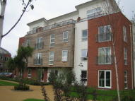 2 bed Flat to rent in Romana Square, Park Road...