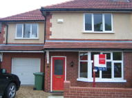 3 bed semi detached property to rent in George Street, Knutsford...