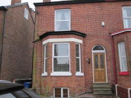semi detached home to rent in Osborne Road...