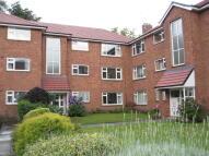 Ashton Court Flat to rent