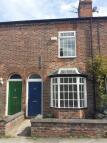 2 bedroom Terraced home in Byrom Street, Altrincham...