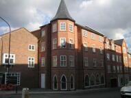 Flat in Arlit House, 11 Kingsway...