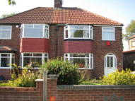 3 bed semi detached house to rent in Woodhouse Lane East...