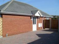 Detached Bungalow in The Lane, Clacton-On-Sea...