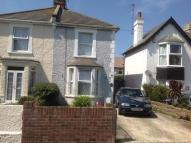 2 bedroom semi detached house to rent in Church Crescent...