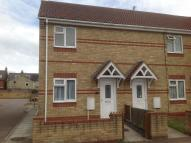 2 bed semi detached house to rent in Fairfield Road...