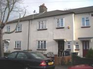 Terraced property in BEECH HALL ROAD...