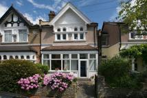 4 bed Terraced property for sale in BUXTON ROAD, CHINGFORD E4