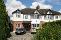 semi detached property for sale in THE RIDGEWAY...