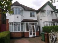 3 bedroom Detached home in CLIVEDON ROAD CHINGFORD...