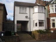 Flat to rent in Beech Hall Road, London...