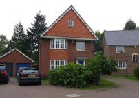 Detached house for sale in CROFTON GROVE...