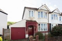 3 bed semi detached home for sale in OAK HILL CLOSE IG8