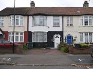 3 bedroom Terraced house in ABBOTTS CRESCENT...