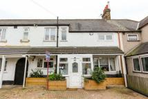 Terraced property for sale in SINCLAIR ROAD...