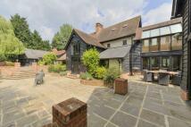 6 bedroom Barn Conversion in BRAINTRIS BARN  ...