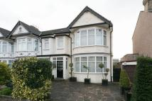 3 bedroom Terraced property for sale in NELSON ROAD CHINGFORD E4