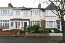 3 bed Terraced house for sale in WICKHAM ROAD...