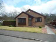2 bed Detached Bungalow to rent in Woodvale Avenue, Airdrie...