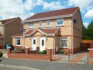 2 bedroom semi detached property in Orchard Grove...