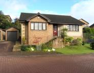 Detached Bungalow in Glenalva Court, Kilsyth...