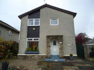 3 bed Detached home in Cairnhill Road, Airdrie...