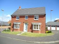 4 bed Detached Villa for sale in Flavell Place, Airdrie...