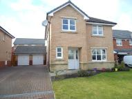 Detached house in Redwing Crescent...