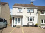 3 bed End of Terrace house for sale in Ballochnie Drive, Plains...