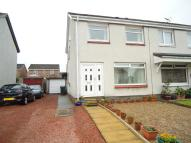 3 bed semi detached property in Hawick Drive, Coatbridge...