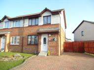 Semi-detached Villa to rent in Craigvale Crescent...