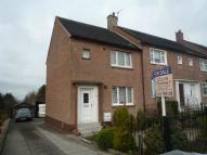 2 bed End of Terrace house in Sherdale Avenue, Airdrie...