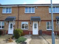 Terraced house to rent in Pine Quadrant...