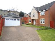 4 bed Detached property in 4 McMillan Gardens...