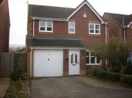 Detached property to rent in Trafalgar Close...