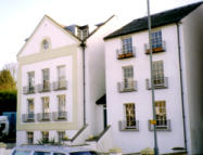 2 bed Apartment in Monk Street, Monmouth...