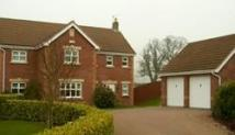 Detached property to rent in Berryfield Rise...