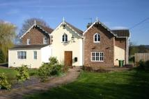 4 bedroom Detached home for sale in Watery Lane, Monmouth...
