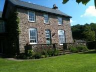 4 bedroom Country House in Hewelsfield
