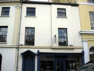 Flat to rent in Priory Street, Monmouth...