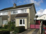3 bedroom semi detached house in Fairfax View, Raglan...