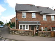 End of Terrace house to rent in Station Road, Milkwall...
