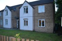 1 bed Ground Flat to rent in Sylvan Close...