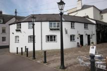 property to rent in Agincourt Square, Monmouth, Gwent, Monmouthshire, NP25