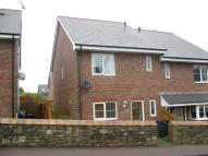 Terraced property to rent in Station Road, Coleford...