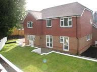 Detached house in Arundel Road, Salvington...