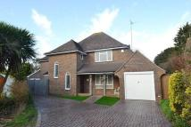 Detached house for sale in Arlington Close...