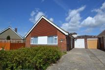 Detached Bungalow in Malcolm Close, Ferring...