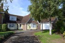 Vicarage Fields Detached house for sale