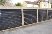 Garage for sale in Fenners Court...